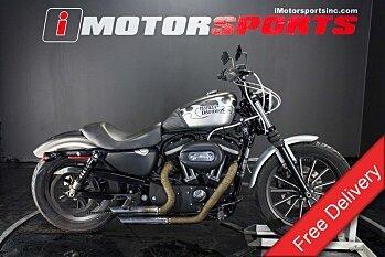 2010 Harley-Davidson Sportster for sale 200573526