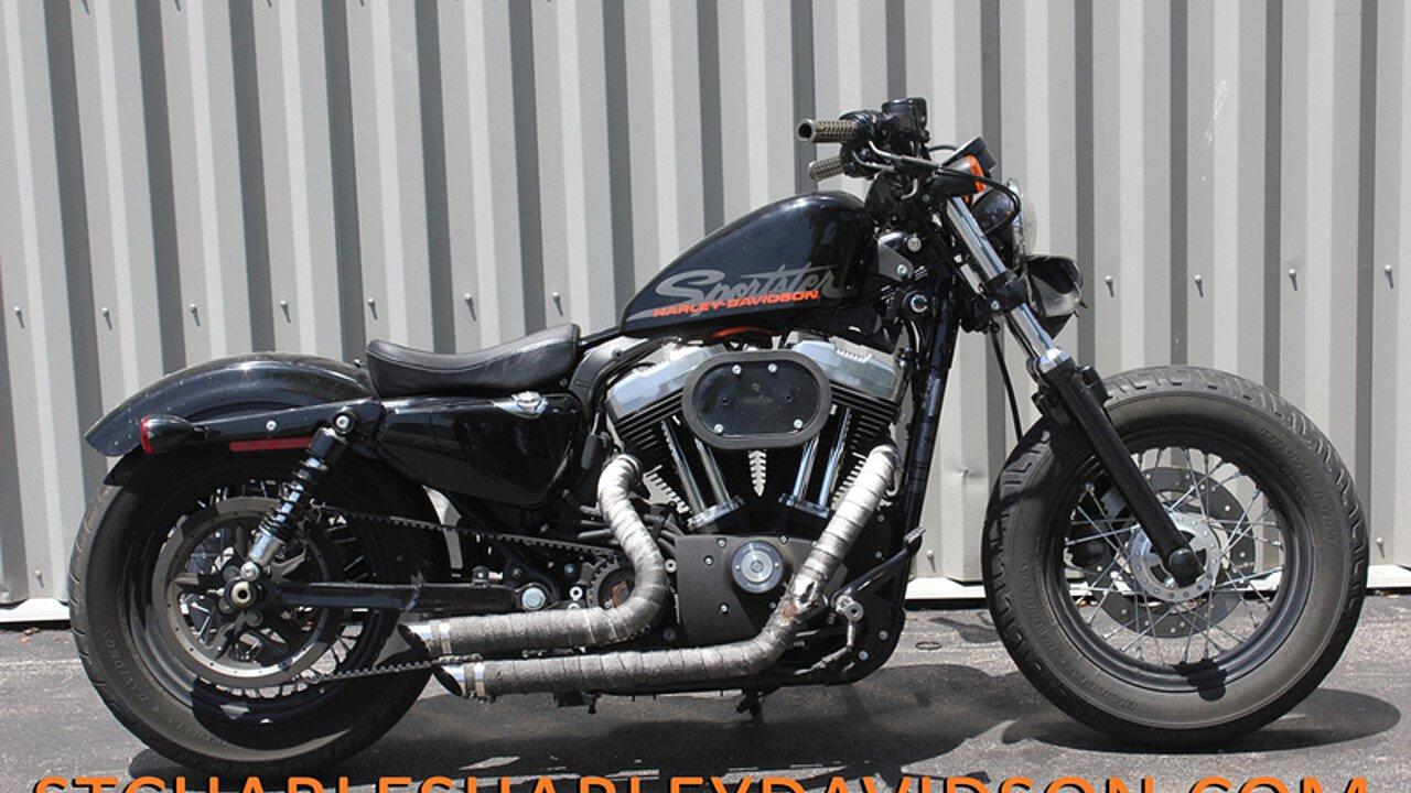 2010 Harley-Davidson Sportster for sale 200592637