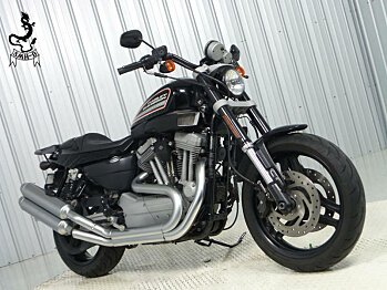 2010 Harley-Davidson Sportster for sale 200626826