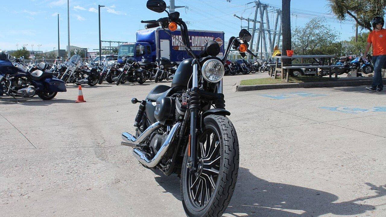 2010 Harley-Davidson Sportster for sale 200643017