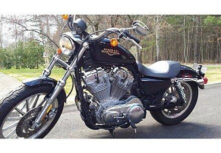 2010 Harley-Davidson Sportster for sale 200467723