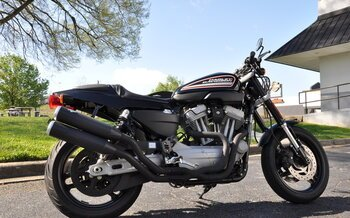 2010 Harley-Davidson Sportster for sale 200475825