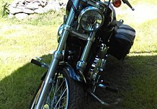 2010 Harley-Davidson Sportster for sale 200482938