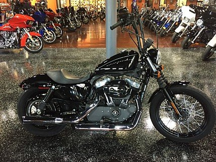 2010 Harley-Davidson Sportster for sale 200489499