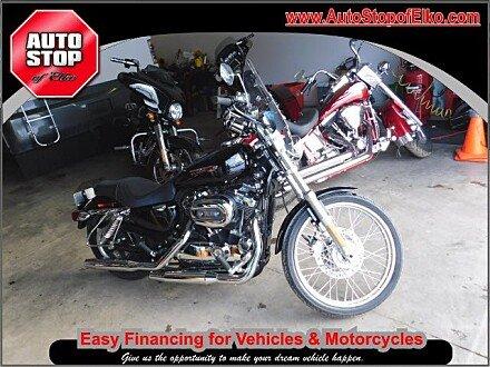 2010 Harley-Davidson Sportster for sale 200532284