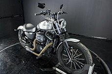 2010 Harley-Davidson Sportster for sale 200573396