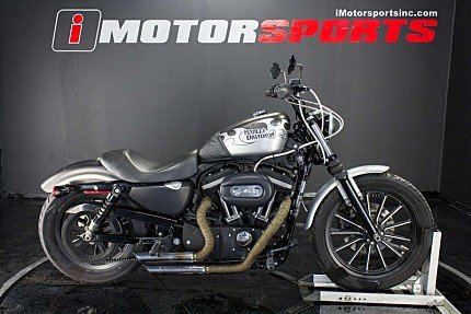 2010 Harley-Davidson Sportster for sale 200573526