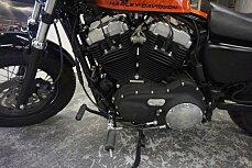 2010 Harley-Davidson Sportster for sale 200578634