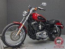 2010 Harley-Davidson Sportster for sale 200579376