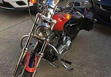 2010 Harley-Davidson Sportster for sale 200581513