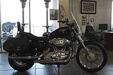 2010 Harley-Davidson Sportster for sale 200581899