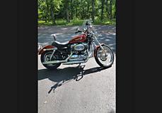 2010 Harley-Davidson Sportster for sale 200584336