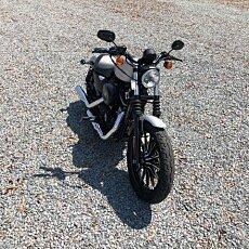 2010 Harley-Davidson Sportster for sale 200589963