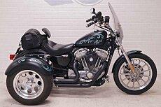 2010 Harley-Davidson Sportster for sale 200589977