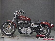 2010 Harley-Davidson Sportster for sale 200593621