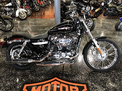 2010 Harley-Davidson Sportster for sale 200599933