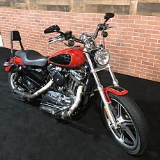 2010 Harley-Davidson Sportster for sale 200602600