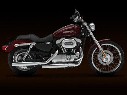 2010 Harley-Davidson Sportster for sale 200602600
