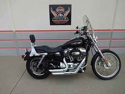 2010 Harley-Davidson Sportster for sale 200603216