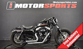 2010 Harley-Davidson Sportster for sale 200604288