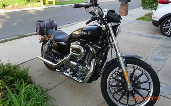 2010 Harley-Davidson Sportster for sale 200614610