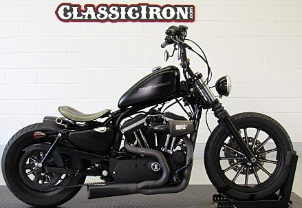 2010 Harley-Davidson Sportster for sale 200617825