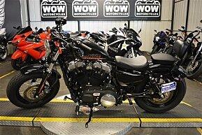 2010 Harley-Davidson Sportster for sale 200625625