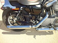 2010 Harley-Davidson Sportster for sale 200626494