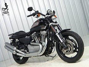 2010 Harley-Davidson Sportster for sale 200626826
