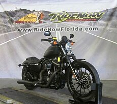 2010 Harley-Davidson Sportster for sale 200628002