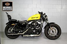 2010 Harley-Davidson Sportster for sale 200628128