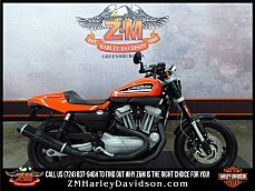 2010 Harley-Davidson Sportster for sale 200628161