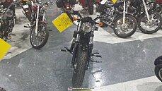 2010 Harley-Davidson Sportster for sale 200636699
