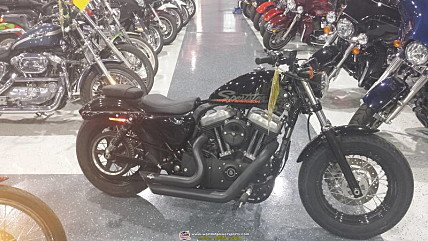 2010 Harley-Davidson Sportster for sale 200636699
