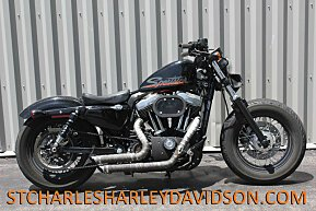 2010 Harley-Davidson Sportster for sale 200644855