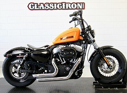 2010 Harley-Davidson Sportster for sale 200651648