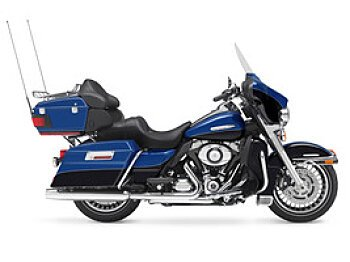2010 Harley-Davidson Touring for sale 200376125