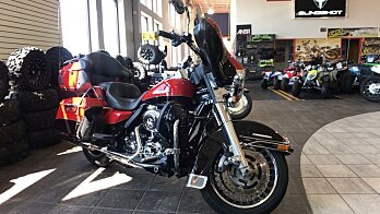 2010 Harley-Davidson Touring for sale 200376125