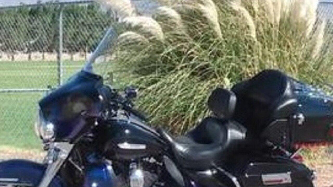 2010 Harley-Davidson Touring for sale 200402569