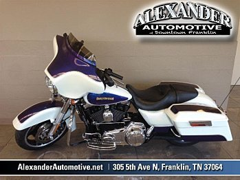 2010 Harley-Davidson Touring for sale 200429403