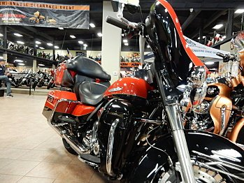 2010 Harley-Davidson Touring for sale 200454557
