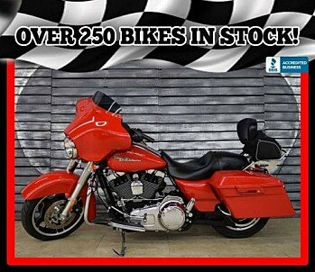 2010 Harley-Davidson Touring for sale 200477517