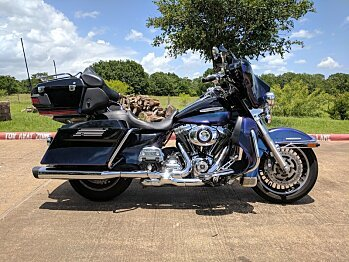 2010 Harley-Davidson Touring for sale 200478851