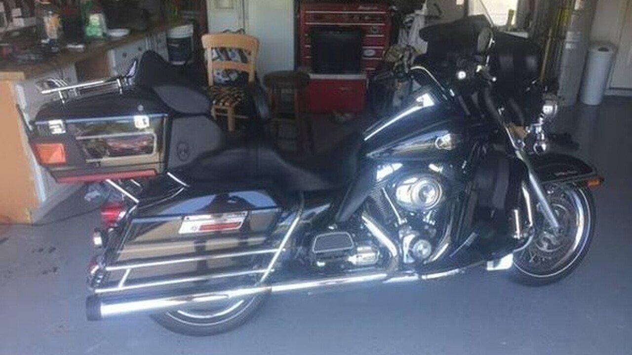 2010 Harley-Davidson Touring for sale 200487460