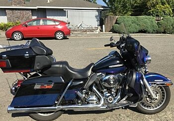 2010 Harley-Davidson Touring for sale 200499497