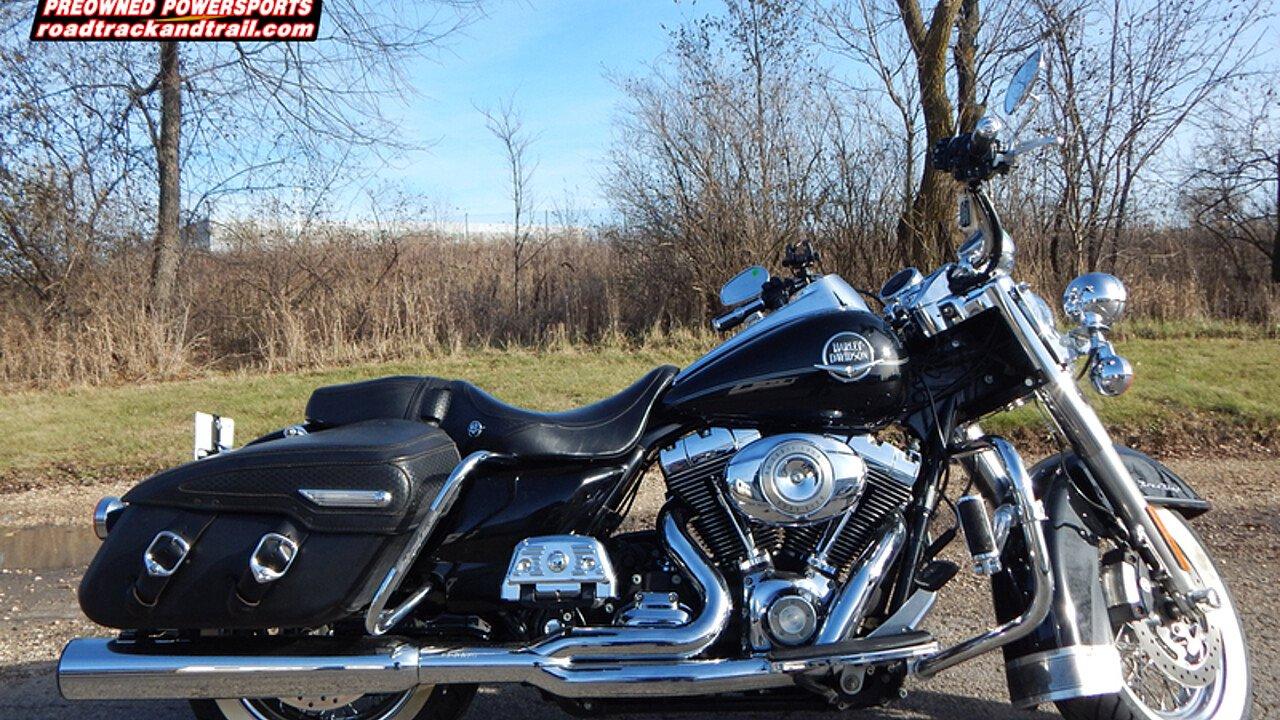 2010 Harley-Davidson Touring for sale 200511513