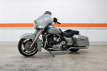 2010 Harley-Davidson Touring for sale 200515026