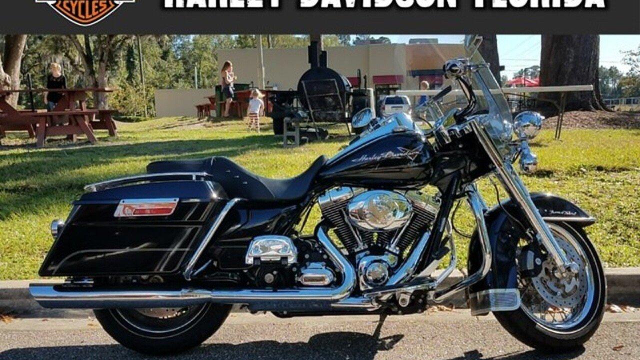 2010 Harley-Davidson Touring for sale 200521630