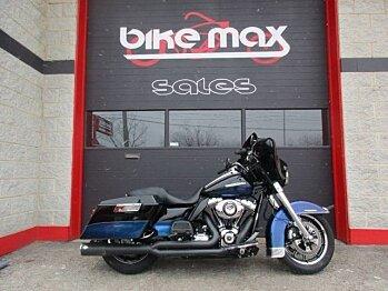 2010 Harley-Davidson Touring for sale 200526348