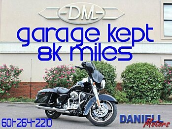 2010 Harley-Davidson Touring for sale 200552008